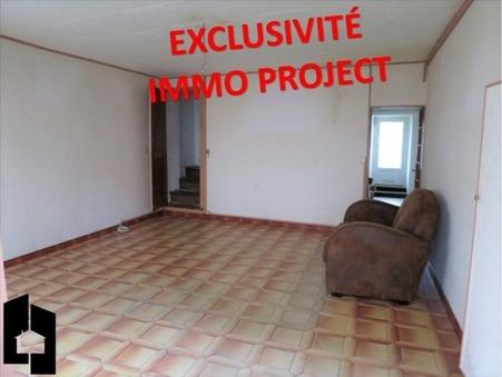 A vendre maison massy 70 m² 0  €