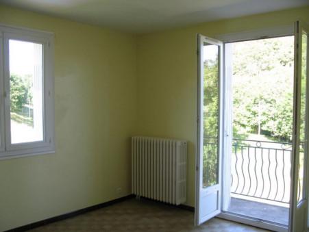 Location Appartement LANGOGNE Réf. 2010-03 - 1D - Slide 1
