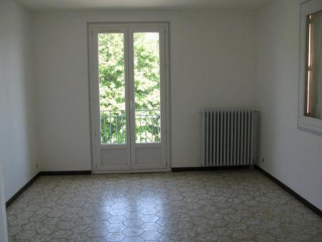 Location Appartement LANGOGNE Réf. 2010-03 - 1g - Slide 1