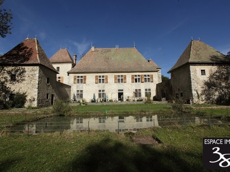 Vente propriété 790000 €  Vif