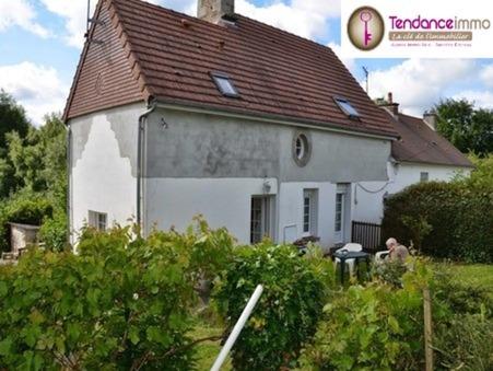A vendre maison Tinchebray 61800; 82400 €