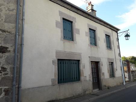 vente maison Millevaches 97500 €