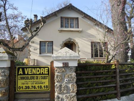 Vente Maison LE VESINET Réf. 18 - Slide 1