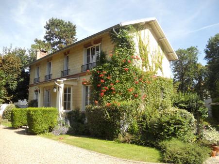 Vente Maison LE VESINET Réf. 21 - Slide 1