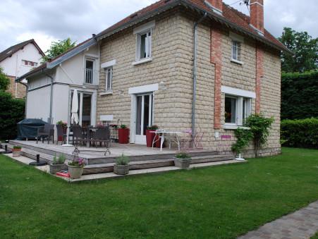 Vente Maison LE VESINET Réf. 22 - Slide 1