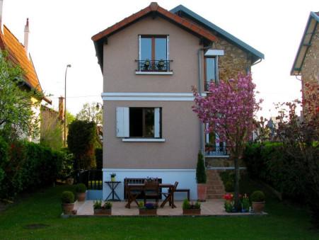 vente maison LE VESINET 110m2 0€
