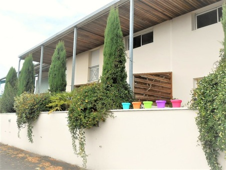 Vente appartement 130000 € Saintes