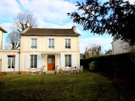 vente maison LE VESINET 125m2 0€