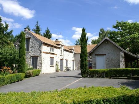 Vente maison CELY 210 m²  575 000  €
