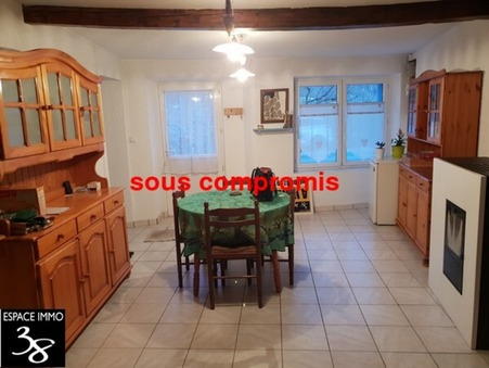 Maison sur St Theoffrey ; 90000 €  ; Vente Réf. J.1201