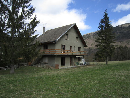 Vente Maison CHICHILIANNE Réf. Ga715 - Slide 1
