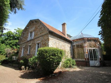 vente maison LE VESINET 240m2 0€
