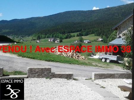 Vente Maison AUTRANS Réf. Gk1203 - Slide 1