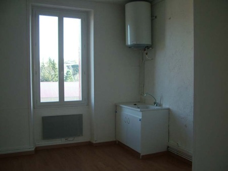 Location Appartement LANGOGNE Réf. 2006 - 03 - 1G - Slide 1