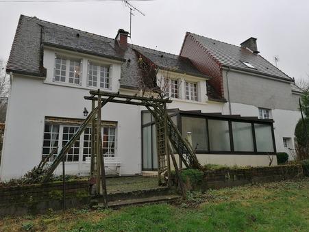 A vendre maison Tinchebray 61800; 44999 €