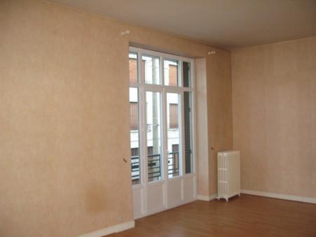 Location Appartement LANGOGNE Réf. 2010 - 02 - 1° - Slide 1