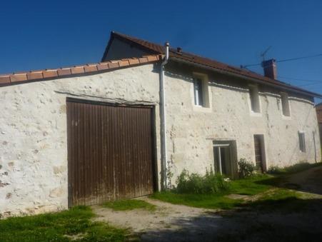 Vente Maison Chasseneuil sur bonnieure Réf. 1136-17 - Slide 1