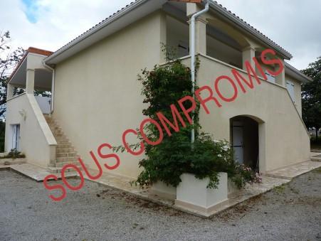 Vente Maison Roumazieres loubert Réf. 1232-17 - Slide 1