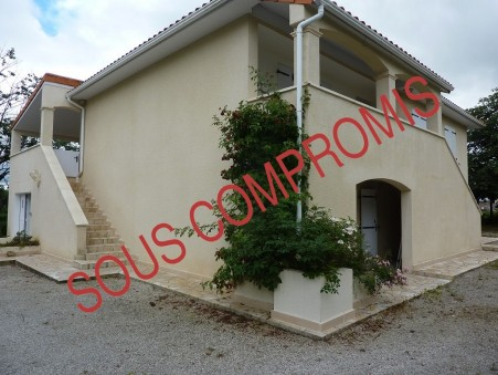 Vente Maison Roumazieres loubert Réf. 1512-18 - Slide 1