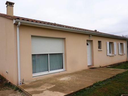 Vente Maison CHASSENEUIL Réf. 1438-18 - Slide 1