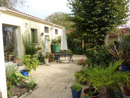 Vente Maison ST CLAUD Réf. 1533-18 - Slide 1