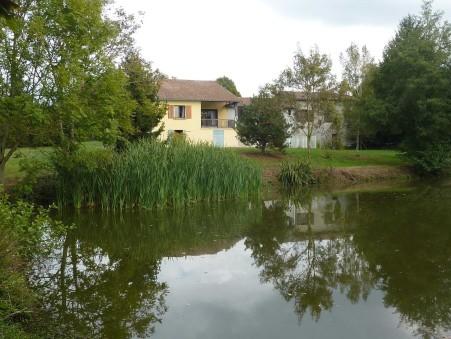 Vente Maison Chabanais Réf. 1455-18 - Slide 1