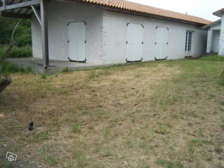 Vente Maison ROUMAZIERES-LOUBERT Réf. 1354-18 - Slide 1