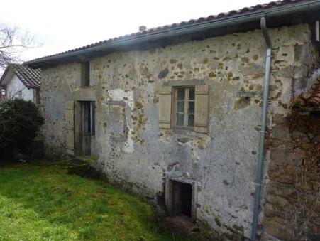 Vente Maison Chabanais Réf. 1599-19 - Slide 1