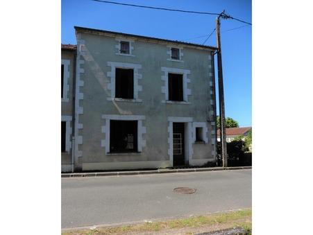Vente Maison La rochefoucauld Réf. 1448-18 - Slide 1