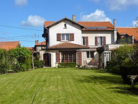 Vente Maison ROUMAZIERES-LOUBERT Réf. 1353-18 - Slide 1