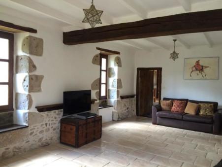 Vente Maison Massignac Réf. 1160-17 - Slide 1