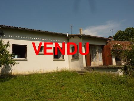 Vente Maison SAINT-CLAUD Réf. 1571-19 - Slide 1