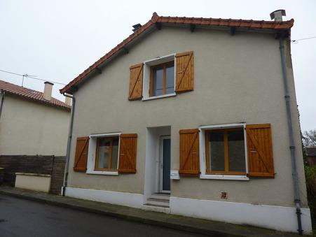 Vente Maison Roumazieres loubert Réf. 1618-19 - Slide 1