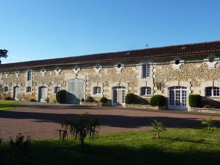 Vente Maison CHASSENEUIL Réf. 1561-18 - Slide 1