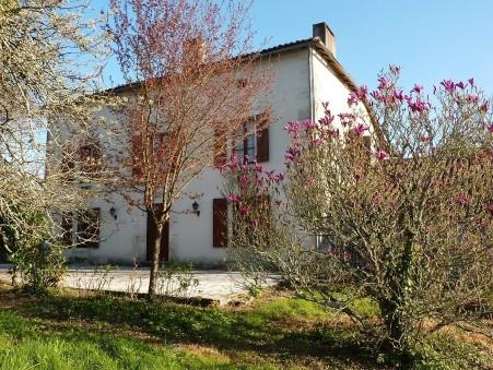 Vente Maison Saint-claud Réf. 1565-18 - Slide 1