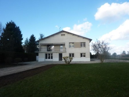 Vente Maison LA ROCHEFOUCAULD Réf. 1351-18 - Slide 1