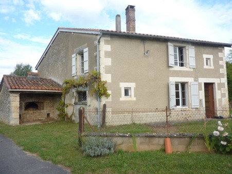 Vente Maison Chasseneuil sur bonnieure Réf. 1593-19 - Slide 1