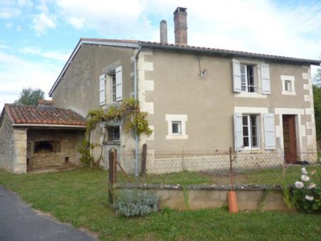 Vente Maison Saint-claud Réf. 1593-19 - Slide 1