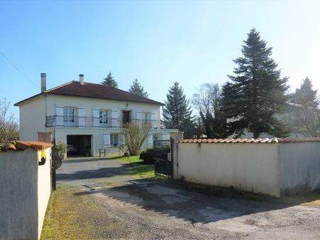 Vente Maison CHASSENEUIL-SUR-BONNIEURE Réf. 1799-20 - Slide 1