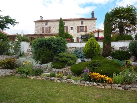 Vente Maison Chasseneuil sur bonnieure Réf. 1551-18 - Slide 1
