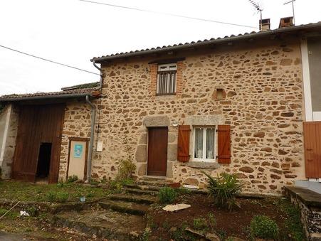 Vente Maison Etagnac Réf. 1635-19 - Slide 1