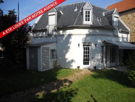 location maison LE VESINET 0m2 2300€