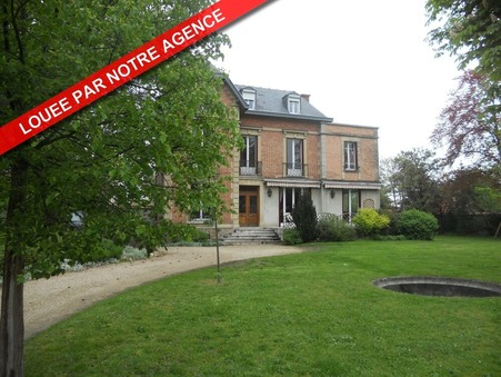 location maison LE VESINET 280m2 4500€