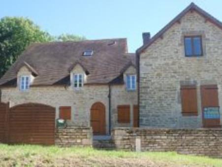 vente maison MONT ST JEAN 160m2 189000€