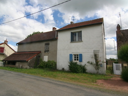 vente maison TERNANT 64m2 29500€