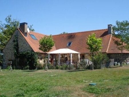 vente maison MARLY SOUS ISSY 156m2 225000€