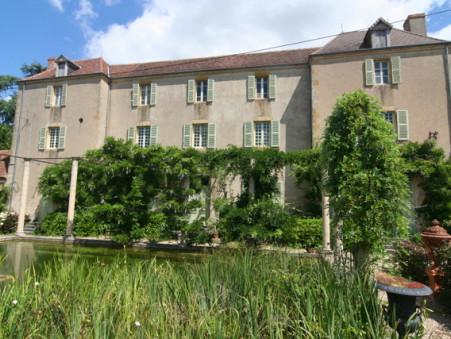 vente maison LE PIN 550m2 1144000€