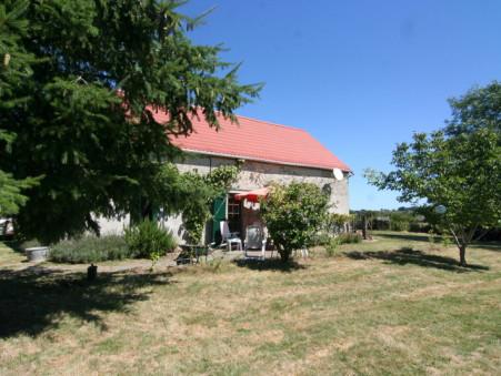 vente maison TERNANT 65m2 84000€