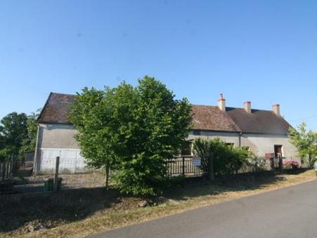 vente maison LA NOCLE MAULAIX 147m2 32000€