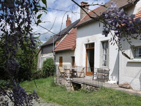 vente maison ONLAY 90m2 74000€